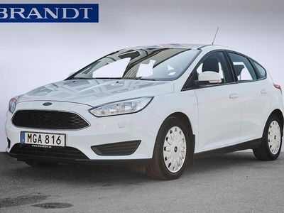 brugt Ford Focus Trend 1.5 TDCi ECOnetic 88g