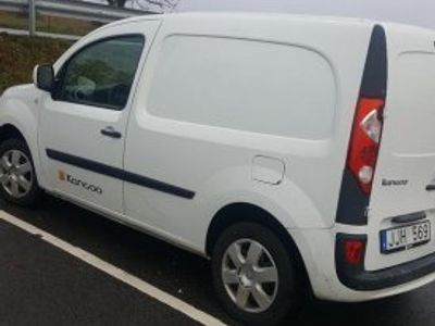 gebraucht Renault Kangoo Express ll 1.5 dci -12