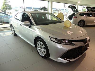 begagnad Toyota Camry 2,5 Elhybrid Executive 2020, Sedan 358 400 kr