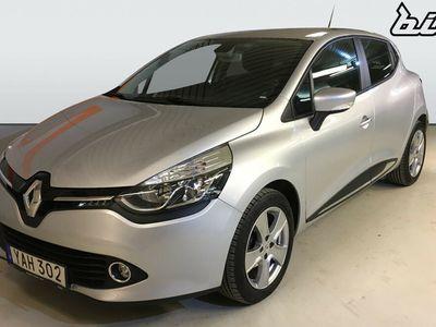 gebraucht Renault Clio Energy TCe 90 Dynamique 5-d IIb