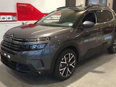 begagnad Citroën C5 Aircross SHINE EXCLUSIVE *PLUG - IN*
