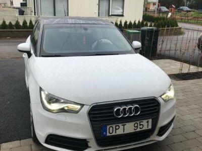 brugt Audi A1 Sportback