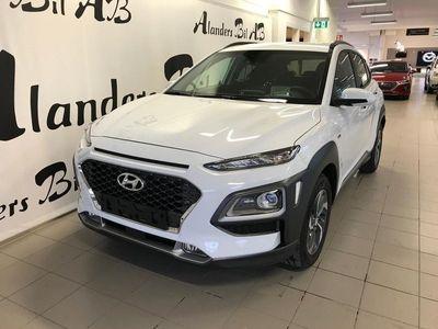 begagnad Hyundai Kona 1.6 Automat Euro 6 105hk Premium