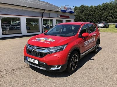 gebraucht Honda CR-V 1,5T Elegance 173hk 2WD 40 mil