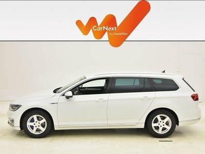 brugt VW Passat SPORTSCOMBI GTE 1.4 218hk SKINN EU6 EXECUTIVE