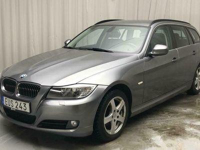 begagnad BMW 320 i Touring Touring, E91 (170hk)