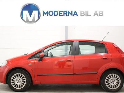 begagnad Fiat Punto Evo 1.4 DYNAMIC 77HK