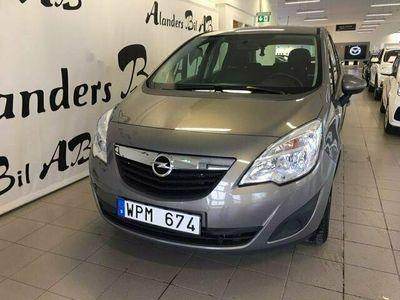 begagnad Opel Meriva 1.3 CDTI ecoFLEX 95hk