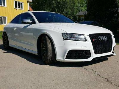 begagnad Audi RS5 QUATTRO B8