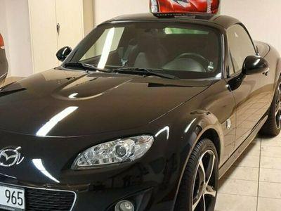 begagnad Mazda MX5 MX-5 1.8 126 HK, R