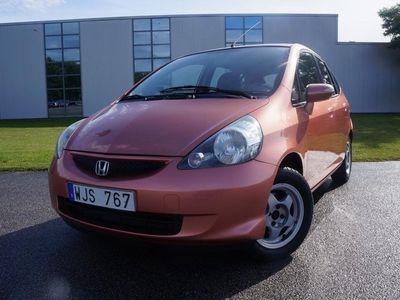 begagnad Honda Jazz 1.3 Sv-Såld 83hk (173/mån)