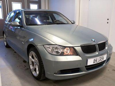 begagnad BMW 325 i XDRIVE AUTO DRAG SENSORER 218HK
