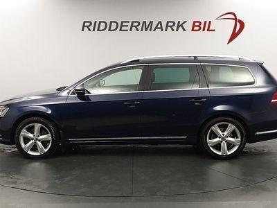 begagnad VW Passat 1.4 TSI PREMIUM/ B-KAMERA/ M-VÄRM