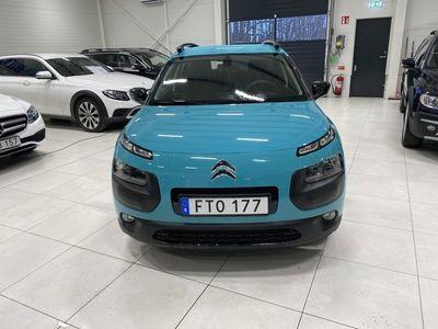 begagnad Citroën C4 Cactus 1.6 BlueHDi