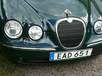 begagnad Jaguar S-Type CCX3.0 V6 EXECUTIVE