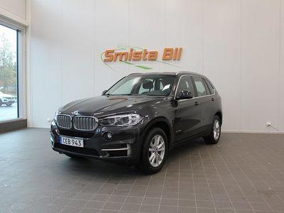 begagnad BMW X5 xDrive40e Laddhybrid, Eu6 313hk
