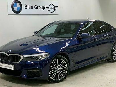 begagnad BMW 530 e xDrive Sedan Aut | HiFi | Parking Assistant | Tonade rutor 2020, Sedan Pris 439 900 kr