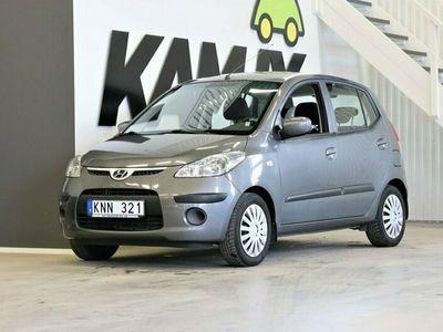 begagnad Hyundai i10 1.1 iRDE | SoV Hjul!