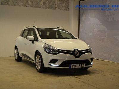 begagnad Renault Clio GrandTour PhII 1,2 16V 75 Zen SpT