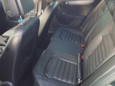 gebraucht VW Passat 3,6 V6 4M 299HK SVENSKSÅLD -11