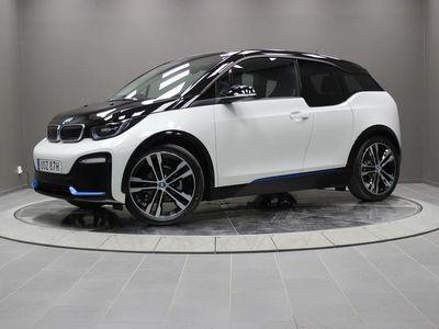 begagnad BMW 120 i3sAh, Charged Plus Harman/Kardon