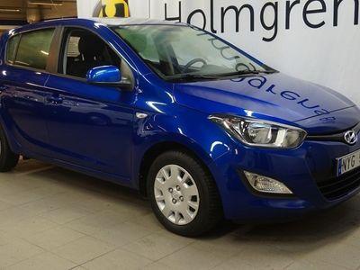 begagnad Hyundai i20 1.2 Select (85hk)