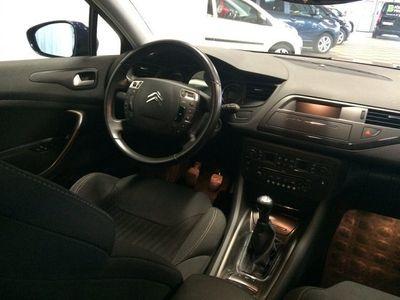 begagnad Citroën C5 Tourer 2.0i Comfort