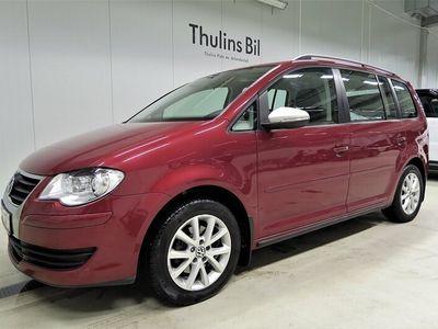 gebraucht VW Touran 1.4 TSI 140 / Drag