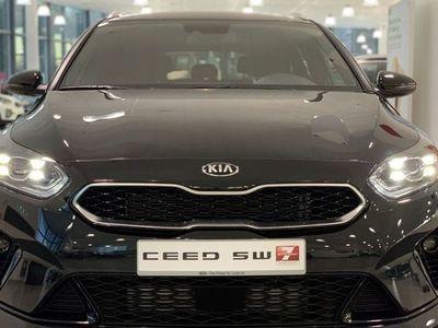 begagnad Kia cee'd 1.4T AUT GT-LINE / DEMOBIL /