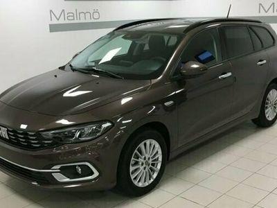begagnad Fiat Tipo LIFE KOMBI SW 1.0 BENSIN 2020, Kombi Pris 229 900 kr
