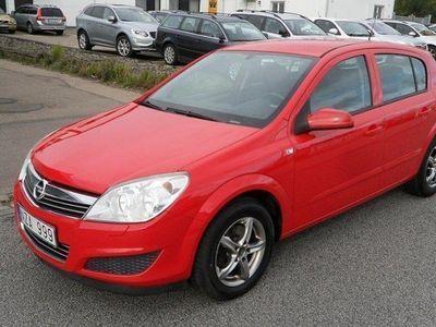 used Opel Astra 1.6 ENJOY DRAGKROK NYSERVAD -08