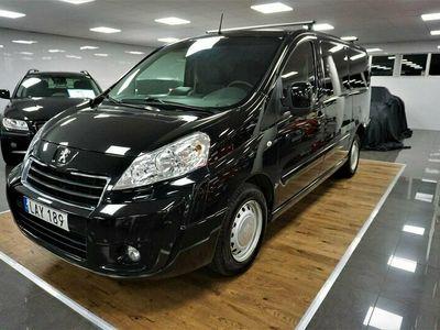 begagnad Peugeot Expert X