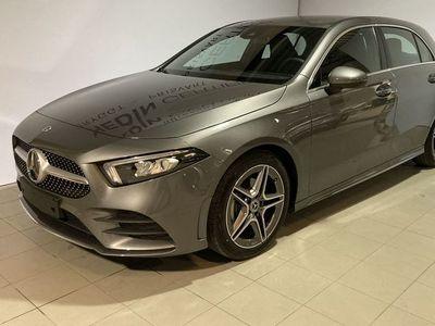 begagnad Mercedes A200 - Benz/ / AMG / / BACKKAMERA