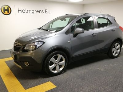 begagnad Opel Mokka 5D Premium 1.7 CTDi ECOTEC1