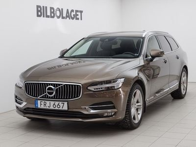 usado Volvo V90 T4 Inscription