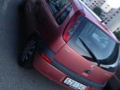 begagnad Opel Corsa 1.2 75hk / NYBES till 2020-08-31