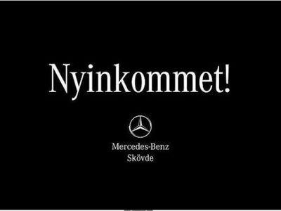 begagnad Mercedes X350 d 4M EX. DEMO