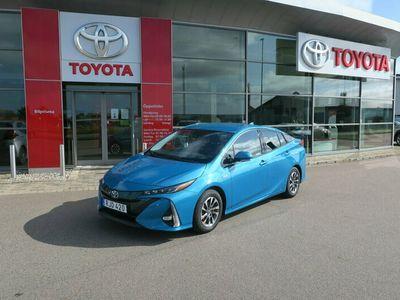 begagnad Toyota Prius Plug-in Hybrid 1.8 Active