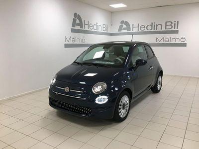 begagnad Fiat 500 Lounge 1,0 70Hk Serie 8