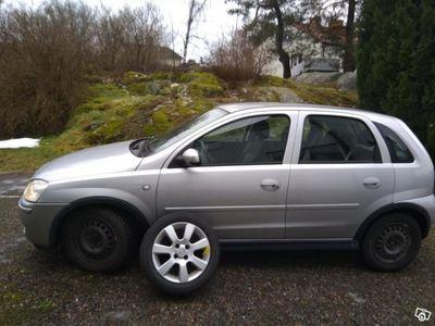 brugt Opel Corsa 1,2 -06