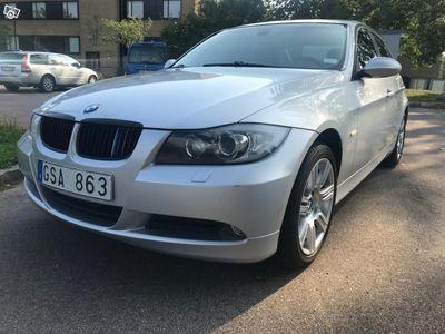 used BMW 320 i Skatt o Bes -08