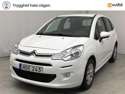 begagnad Citroën C3 1.2 VTi (82hk)