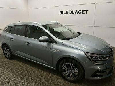 begagnad Renault Mégane IV PhII TCe 140 Intens ST