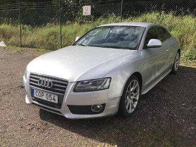 begagnad Audi A5 1.8 TFSI
