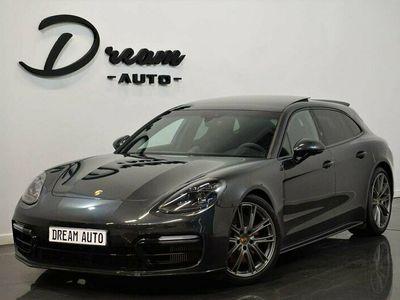 begagnad Porsche Panamera GTS SPORT TURISMO FRÅN 6500KR