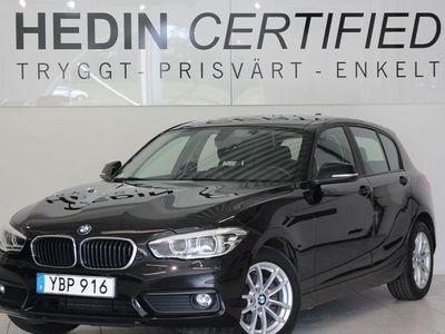 usado BMW 118 i Advantage 136 hk