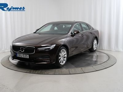 used Volvo S90 D4 AWD Edition -18