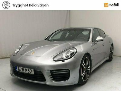 begagnad Porsche Panamera GTS (440hk)