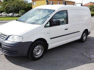 begagnad VW Caddy Maxi Life 1.9 TDI (105hk) 1 -09