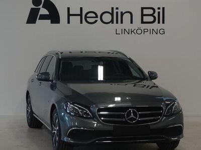 begagnad Mercedes E300 Avantgarde Navigation Backkamera Tonade rutor